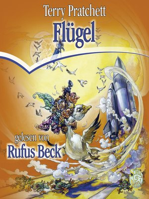 cover image of Flügel