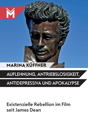 cover image of Auflehnung, Antriebslosigkeit, Antidepressiva und Apokalypse