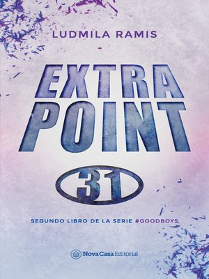 cover image of Extra Point