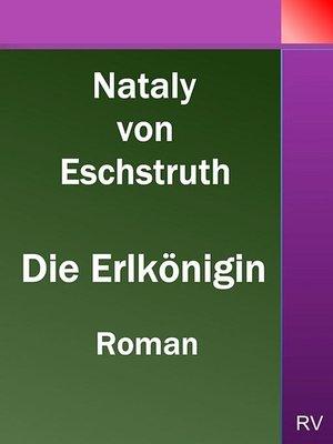 cover image of Die Erlkönigin