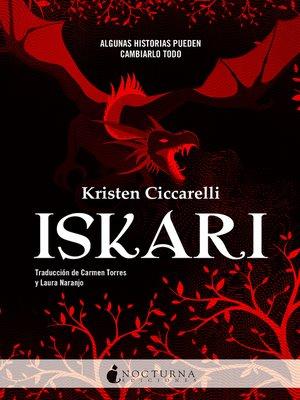 cover image of Iskari