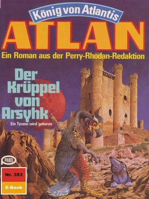 cover image of Atlan 353
