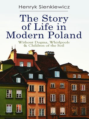 cover image of The Story of Life in Modern Poland