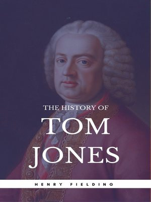 cover image of The History of Tom Jones, a Foundling (Book Center)
