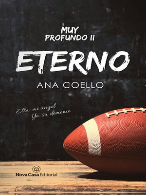 cover image of Eterno
