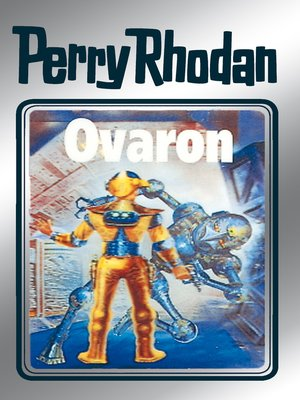 cover image of Perry Rhodan 48