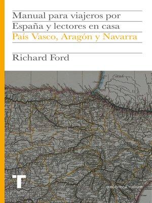 cover image of Manual para viajeros por España y lectores en casa VII