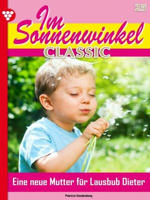 cover image of Im Sonnenwinkel Classic 25 – Familienroman