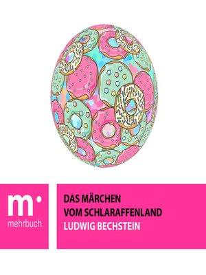 cover image of Das Märchen vom Schlaraffenland