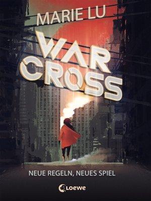 cover image of Warcross 2--Neue Regeln, neues Spiel