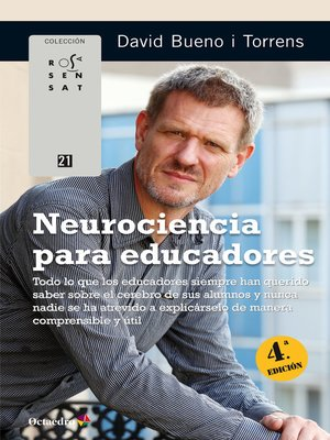 cover image of Neurociencia para educadores