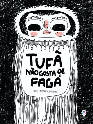 cover image of Tufã não gosta de Fagá