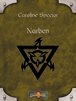 cover image of Narben