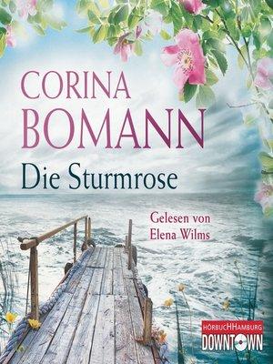 cover image of Die Sturmrose