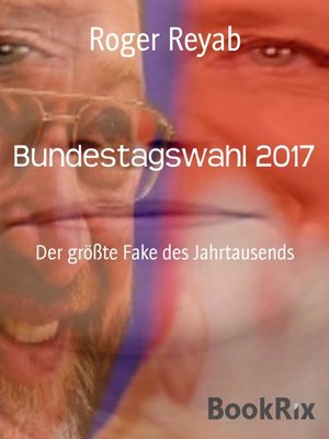 cover image of Bundestagswahl 2017