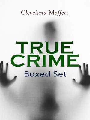 cover image of TRUE CRIME Boxed Set