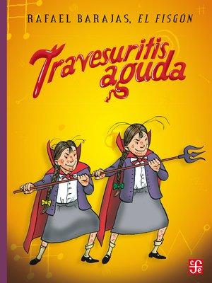 cover image of Travesuritis aguda