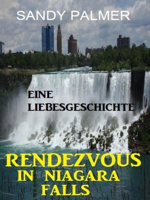 cover image of Rendezvous in Niagara Falls