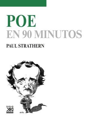 cover image of Poe en 90 minutos