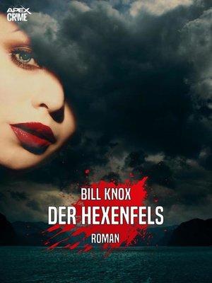 cover image of DER HEXENFELS