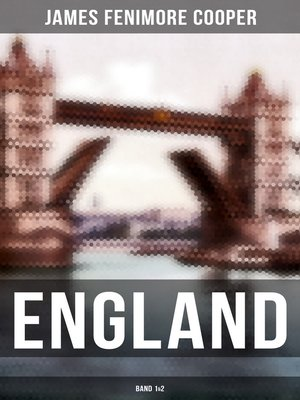 cover image of ENGLAND (Band 1&2)