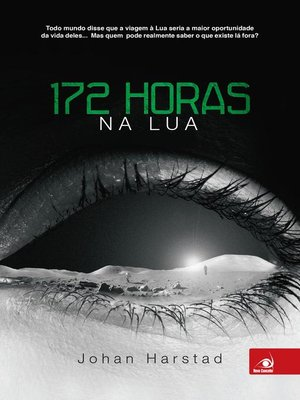 cover image of 172 horas na lua