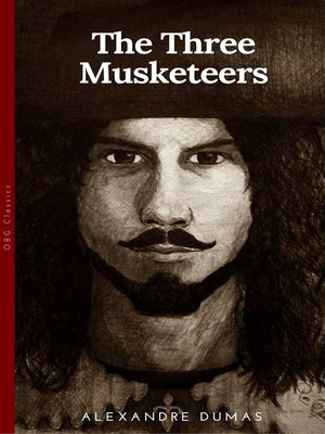cover image of Three Musketeers (Boys' & Girls' Library)