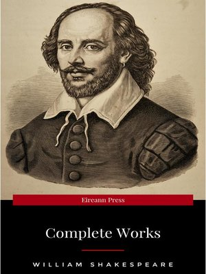 cover image of William Shakespeare Collection
