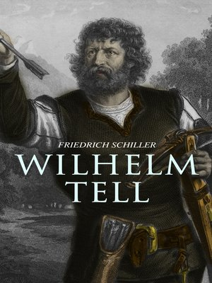 cover image of Wilhelm Tell