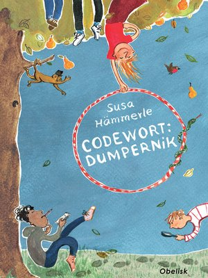 cover image of Codewort