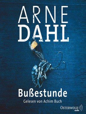 Arne Dahl Neid Ebook