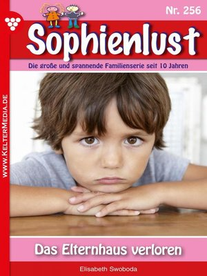 cover image of Sophienlust 256 – Familienroman