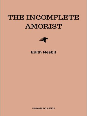 cover image of The Incomplete Amorist