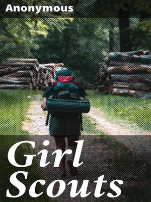 cover image of Girl Scouts