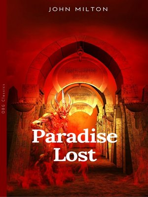 cover image of Paradise Lost (Annotated)
