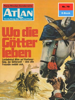 cover image of Atlan 79