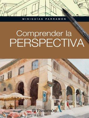 cover image of Comprender la perspectiva