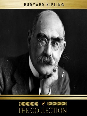cover image of Rudyard Kipling  the Collection