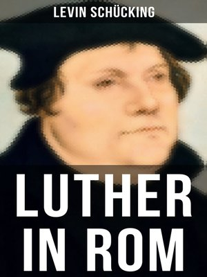 cover image of Luther in Rom