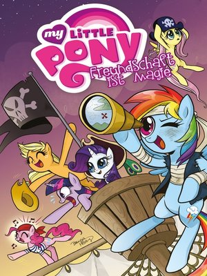 cover image of My little Pony, Band 5
