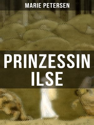 cover image of Prinzessin Ilse