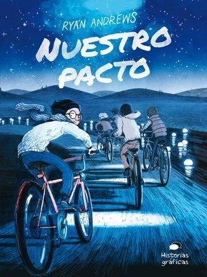 cover image of Nuestro pacto
