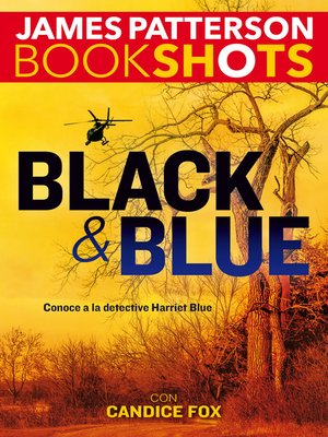 cover image of Black y Blue