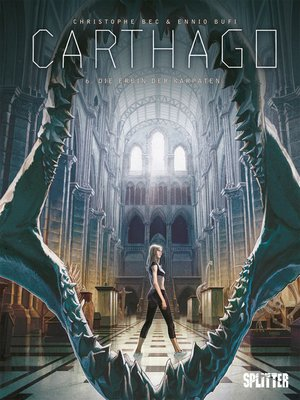 cover image of Carthago. Band 5