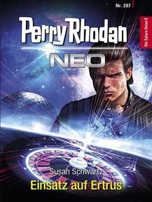 cover image of Perry Rhodan Neo 207
