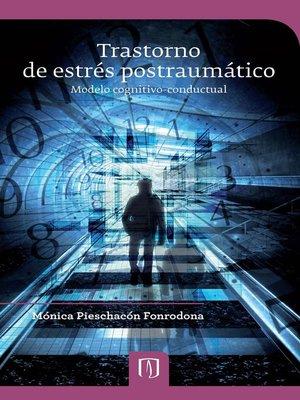 cover image of Trastorno de estrés postraumático
