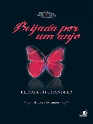 cover image of Beijada por um anjo 2