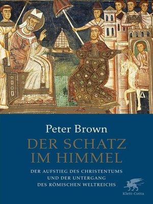 cover image of Der Schatz im Himmel
