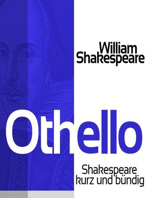 cover image of Othello