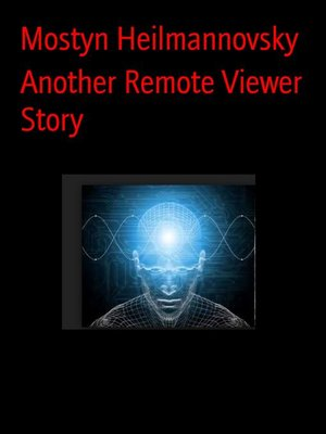 cover image of Another Remote Viewer Story